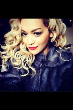 Rita Ora - Angel Face