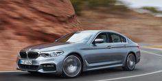 La BMW Serie 5 Sedan sarà la prima vettura con CarPlay Wireless