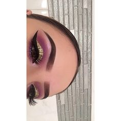 See this Instagram photo by @princessofmakeup_ • 1,109 likes
