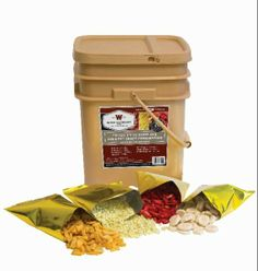 20% Off Wise Food-Limited time-Feb.25th!! Wise Company assorted freeze dried fruits are packaged in individual Mylar pouches, and then encased in durable plastic containers thus pres...