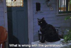 ¿Qué pasa con esta generación?