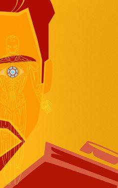 Jeffrey Veregge | Comic Book Heroes Get A Gorgeous Native American Makeover | Co.Design | business + design