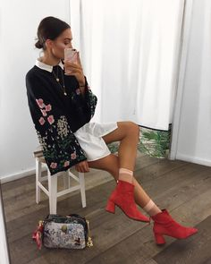 """6,360 likerklikk, 74 kommentarer – Alicia Roddy (@lissyroddyy) på Instagram: """"This jumper is 100% my best buy recently, I've had to stop myself wearing it everyday this week """""""