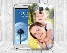 Carcasas personalizadas Samsung Galaxy S3