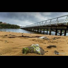 Hopkins bridge. #love #TagsForLikes #TFLers #tweegram #photooftheday #20likes #amazing #photography  #follow4follow #like4like #alberta#instalike #igers #picoftheday #6d#instadaily #instafollow #followme #photograph #canon #instagood #bestoftheday #instacool #instago #all_shots #follow #exploreaustralia #spring #water#warrnambool by brad_royce