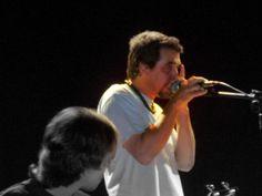 ÚLTIMO SHOW - 2008 | NO ANIVERSÁRIO DO CENTRO CULTURAL GOIÂNIA OURO | Participação de Fábio Pessoa na guitarra e Tonzêra na gaita invisível!  https://myspace.com/libertalia2008/music/songs