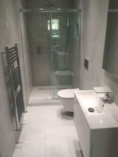 Luxury bathrooms at affordable prices in Loughton, Essex - - Luxury bathrooms at affordable prices in Loughton, Essex DreamHome Luxury bathrooms at affordable prices in Loughton, Essex Ensuite Bathrooms, Bathroom Renos, Dream Bathrooms, Bathroom Renovations, Small Bathroom, Luxury Bathrooms, Small Shower Room, Downstairs Bathroom, Washroom