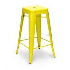 1000 images about kitchen ideas on pinterest modern retro kitchen bar stools and orla kiely - Tolix marais barstool ...