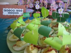 Apple & Hubby & so much more: Tinkerbell Birthday