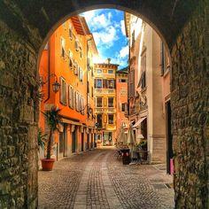 Riva del Garda Spectaculair Gardameer – Sogno Italiano