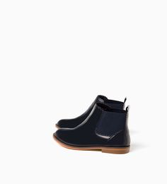 CHELSEA ANKLE BOOTS-View all-SHOES-GIRL | 4-14 years-KIDS | ZARA United Kingdom