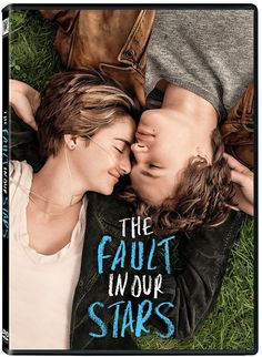 Based on the bestselling novel by author John Green, the romantic drama THE FAULT IN OUR STARS tells the story of Hazel Grace Lancaster (Shailene Woodley) and Augustus Waters (Ansel Elgort), who fall