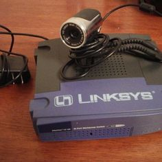 Rpi B+ and Webcam security system with motion, dvr, and remote access.