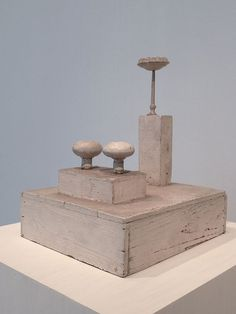 // Cy Twombly