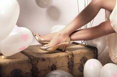 Dessine-moi un soulier - collection 2016-focus_butterfly - Photo Ludovic Diacurachi   Blog Mariage La Mariée Sous Les Etoiles