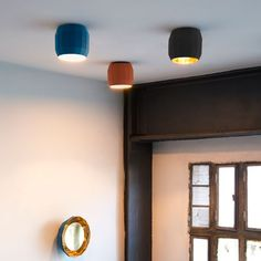 Best options for no ceiling lights