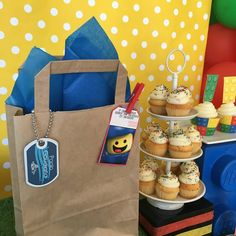 How cute are these #lego loot bags with our #shark bag tags? One happy customer sent us this photo all the way from Panama!   #SharkWeek #BirthdayParty #PartyIdeas #BirthdayPartyIdeas #LootBags #PartyFavours #PartyFavors #BirthdayInspiration #PartyInspiration #KidsParty #KidsBirthday #LegoParty #LegoBirthday#SharkParty #SharkBirthday