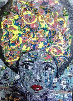 Louisa Kruger - Hope In Things Unseen