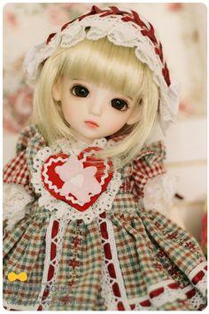 Bjd 1/6 Doll Ai Doll Uri   Bjd Doll  Free Eyes & Eyelash Free Makeup