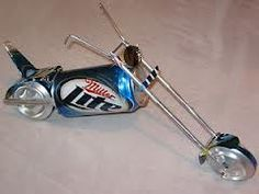 soda can model instructions - Google Search