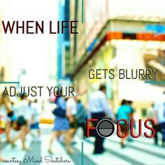 When life gets blurry, adjust #focus. Courtesy @Mind Sketchers #advertising #branding #designing #web #social #india #delhi #social #hashtag #duhital #printing #pr #power #energetic #fusion #vision #hire