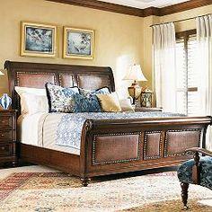 Landara Bedroom by Tommy Bahama