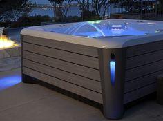 Spa de détente l'équipement relaxation et bien-être par excellence | Piscine du Nord – Le blog piscine