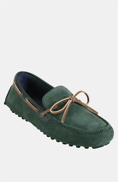 ef44a3edff11 Cole Haan  Air Grant  Driving Shoe available at  Nordstrom Moccasins Mens