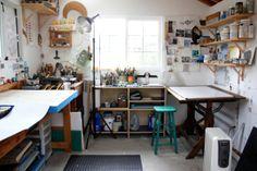 Lisa Kairos studio