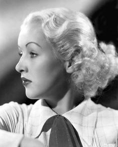Betty Grable-c.1930s