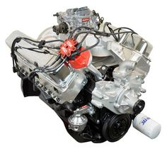ATK High Performance Engines HP47C - ATK High Performance Chrysler 440 520HP Stage 3 Crate Engines - $9,999