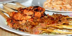 Fried Sate (Satay)