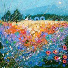 Deborah Philips artist