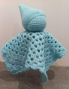 knuffeldoekje - made by Marygold
