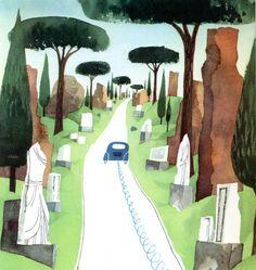 """This is Rome"" - M. Sasek http://www.michaelspornanimation.com/splog/wp-content/uploads/2013/06/Sasek25.jpg"