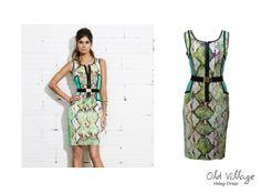 Velez Dress http://www.oldvillage.com/velez_dress