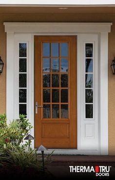 Beautiful Beautiful Home with Fiberglass Entry Doors