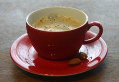 Mandelkaffee