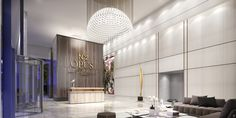 Midtown's No2 Opus Place opens sales gallery, releases renderings, pricing - Curbed Atlantaclockmenumore-arrow : Sales team says construction will begin by October�and wrap in early 2020�on Atlanta�s tallest residential building