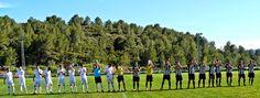 Crónicas del Palancia: El momento más dulce del Club Deportivo Segorbe