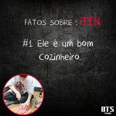 #1 - Jin