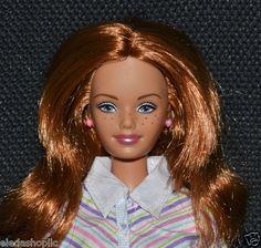 Barbie Doll Happy Family Midge Mom Mother from Midge Nikki Set   eBay