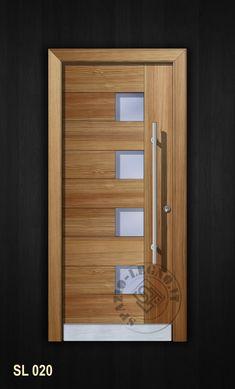 portoni ingresso legno con vetri - Cerca con Google