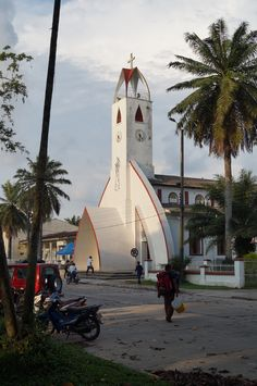 Church of Leticia (Colombia)