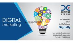 listing Digital Marketing Companies in Hyderabad... is published on FREE CLASSIFIEDS INDIA - http://classibook.com/other-services-in-hyderabad-7345