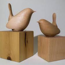 Home Decor, Sculptures, Wood, Decoration Home, Room Decor, Home Interior Design, Home Decoration, Interior Design