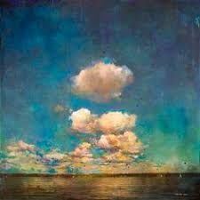 Image result for impressionist abstract landscapes