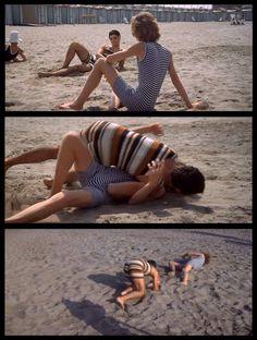 Death in Venice by Luchino Visconti (1971)