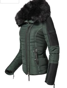Visit the post for more. Winter Mode Outfits, Winter Fashion Outfits, Autumn Winter Fashion, Coats For Women, Jackets For Women, Clothes For Women, Modern Outfits, Cool Outfits, Hooded Winter Coat