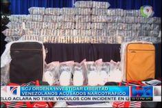 Presidente De La Suprema Corte Ordena Investigar Jueza Liberó Acusados De Narcotráfico